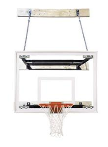 SuperMount 46 Maverick Basketball Mount System