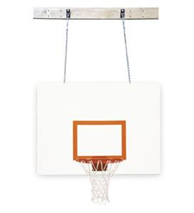 SuperMount 46 Aggressor Basketball Mount System