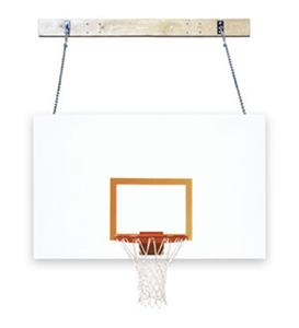 SuperMount 46 Magnum Basketball Wall Mount System