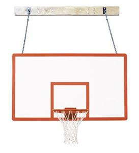 SuperMount 46 Performance Basketball Mount System