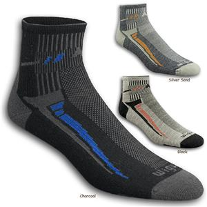 Wigwam Terrain Trax Pro Outdoor Adult Socks