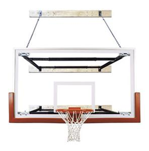 SuperMount 68 Victory Basketball Wall Mount System