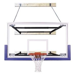 SuperMount 68 Triumph Basketball Wall Mount System