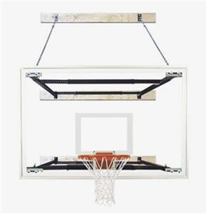 SuperMount 68 Tradition Basketball Mount System