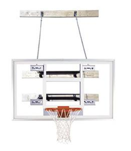 SuperMount 68 Select Basketball Wall Mount System