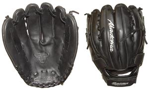 Akadema ABX00, 12&quot; Ambidextrous Trap Design Glove
