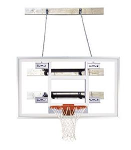 SuperMount 68 Pro Basketball Wall Mount System