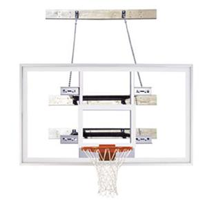 SuperMount 68 Supreme Basketball Wall Mount System