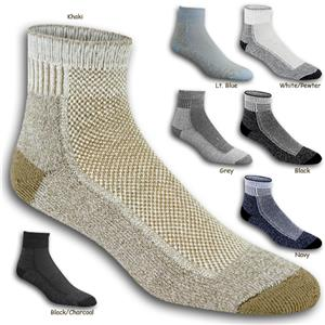 Wigwam Cool-Lite Hiker Pro Qtr Outdoor Adult Socks