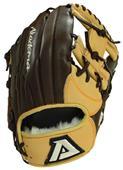 """AFL211, 11.5"""" Prosoft Funnel Infielders Glove"""