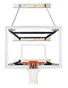 SuperMount 68 Maverick Basketball Mount System