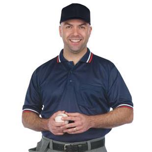 Dalco Umpire Mini-Mesh Shirts