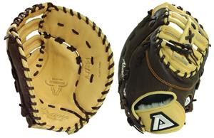 "AJJ254, 12.5"" 2-Pcs Web First Baseman's Glove"