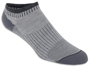 Wigwam Rebel Fusion No-Show Outdoor Adult Socks