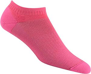 Wigwam Pink Rebel Fusion Outdoor Adult Socks