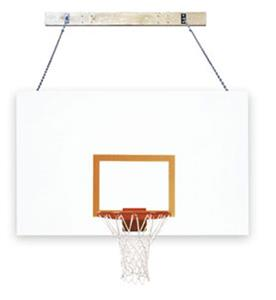 SuperMount 68 Magnum Basketball Wall Mount System