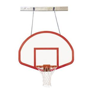 SuperMount 68 Rebound Basketball Wall Mount System