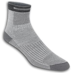 Wigwam Rebel Fusion Qtr Length Outdoor Adult Socks