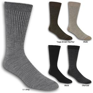Wigwam Everyday Fusion Crew Outdoor Adult Socks