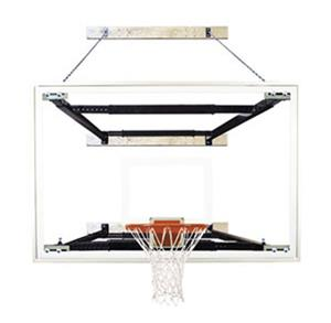 SuperMount 80 Tradition Basketball Mount System