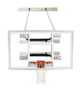 SuperMount 80 Select Basketball Wall Mount System