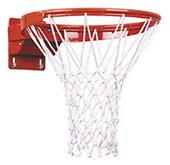 Competition Tube Tie Breakaway Basketball Rim