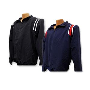 "Dalco Micro Fiber ""Navy or Black"" Umpire Jackets"
