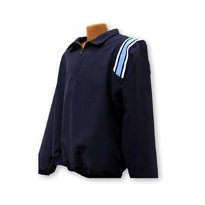 "Dalco Micro Fiber ""Navy W/Lt. Blue"" Umpire Jackets"
