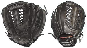 AJB74, 12&quot; Fastpitch Design Infielder&#39;s Glove
