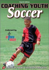Coaching Youth Soccer - Book