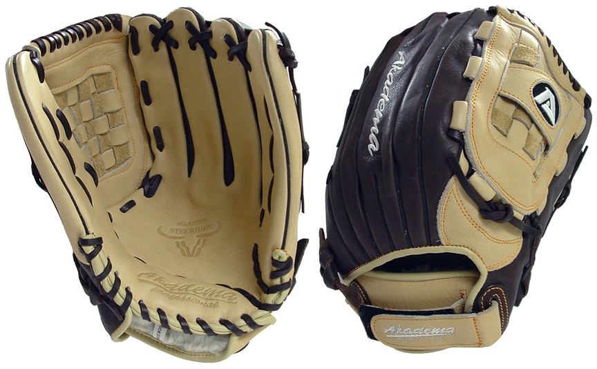 "E20227 ACE70, 13"" Pros Grasp-Clasp System Fastpitch Glove"