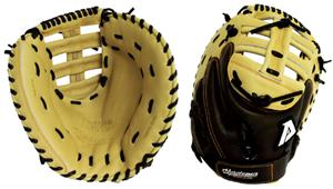 AEA65, 34&quot; Fastpitch 2-Tone Catchers Mitt