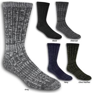 Wigwam Merino/Silk Hiker Crew Outdoor Adult Socks