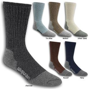 Wigwam Mountain Air Crew Outdoor Adult Socks