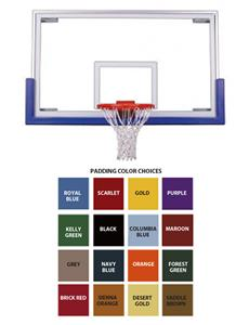 Gymnasium Triumph Basketball Upgrade Package