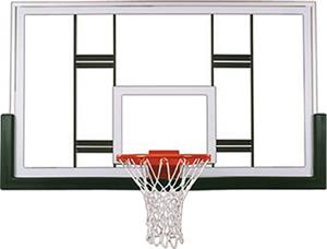 Gymnasium Contender Basketball Upgrade Package