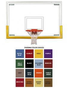 Gymnasium Tradition Basketball Upgrade Package