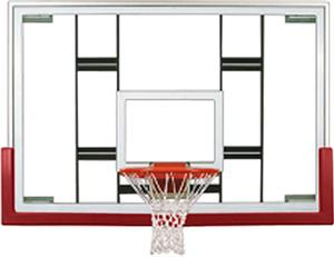 Gymnasium Colossus Basketball Upgrade Package