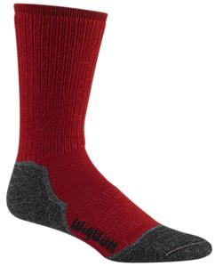 Wigwam Merino Lite Hiker Crew Outdoor Adult Socks