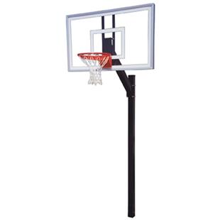 Legacy Nitro Fixed Height Basketball Goals System