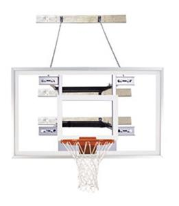SuperMount 80 Pro Basketball Wall Mount System