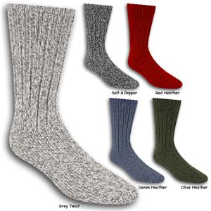 Wigwam El-Pine Wool Crew Outdoor Adult Socks