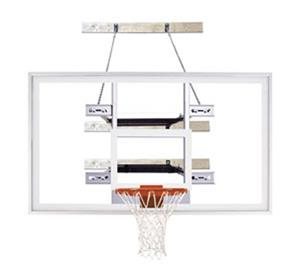 SuperMount 80 Supreme Basketball Wall Mount System