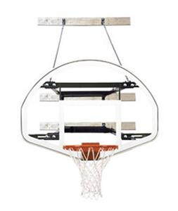 SuperMount 80 Advantage Basketball Wall Mount Syst