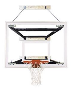 SuperMount 80 Maverick Basketball Wall Mount Syst