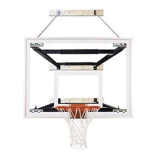 SuperMount 80 Maverick Basketball Wall Mount Syst