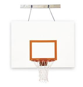 SuperMount 80 Aggressor Basketball Wall Mount Syst