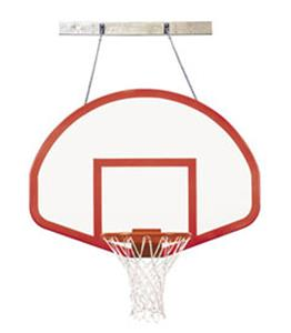 SuperMount 80 Rebound Basketball Wall Mount System
