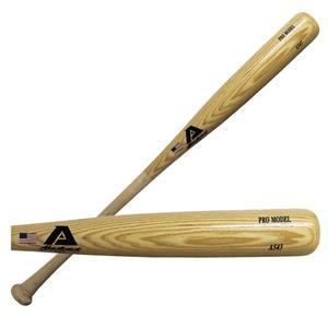 Akadema A543 White Ash Professional Grade Bat