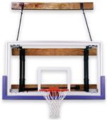 FoldaMount46 Triumph Wall Mounted Basketball Goals